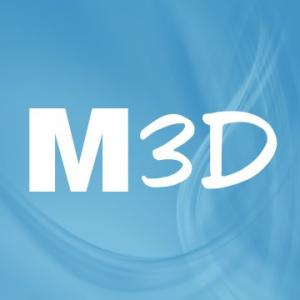 Maestro 3D software